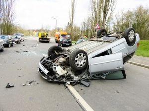 Accidentes de tráfico: baremo de indemnizaciones